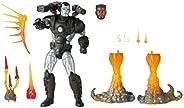 Figura Marvel Legends Series Máquina de Combate - E9301 - Hasbro