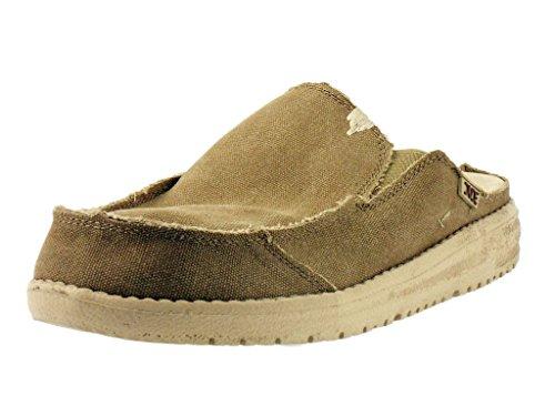 Dude - Sandalias Deportivas Hombre Castaño Zapatos de moda en línea Obtenga el mejor descuento de venta caliente-Descuento más grande