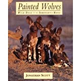 img - for Painted Wolves: Wild Dogs of the Serengeti-Mara book / textbook / text book