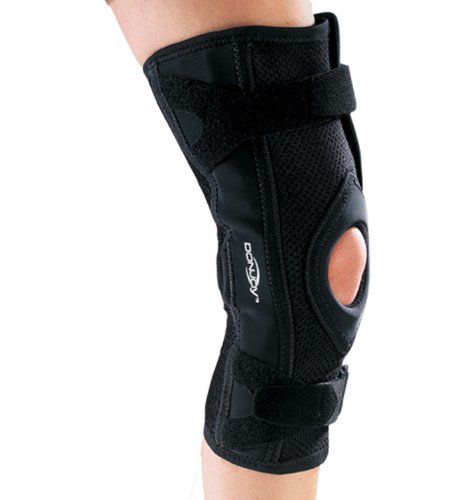 DonJoy OA Lite Osteoarthritis Knee Brace - Mild OA - Lateral, Right - Medium