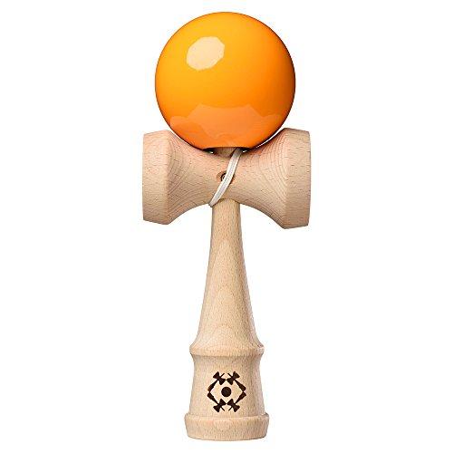 Kendama USA Tribute Wooden Orange product image