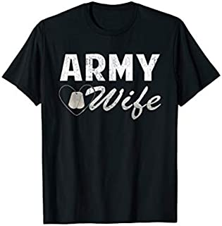 [Featured] Army Wife - 10 Colors - Army Wife in ALL styles | Size S - 5XL