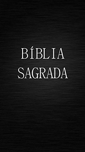 Nova Bíblia Sagrada Completa com Índice Ativo, Touch e Busca por Palavras: Tradução de João Ferreira de Almeida