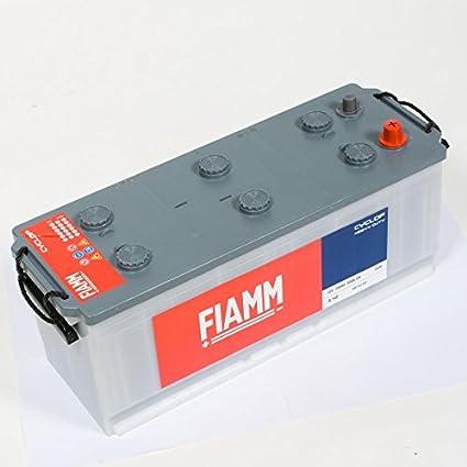 Batería de arranque fiamm cyclop ehd 140ah 950a 12 V
