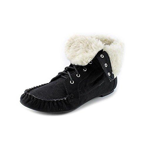 American Rag Frauen Stiefel Black