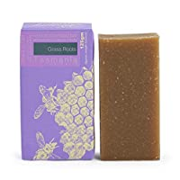 Beauty and the Bees Graswurzel-Shampoo-Stange