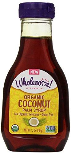 organic coconut palm sugar - 6