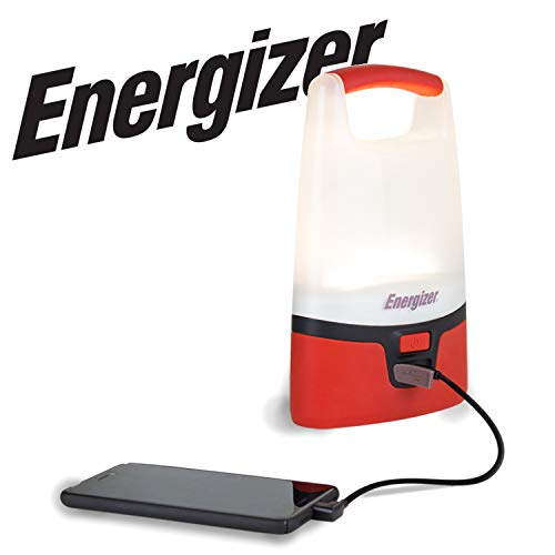 Energizer Lantern Flashlight, Bright 1000 Lumens, Camping, Outdoors, Hurricane, Emergency Use