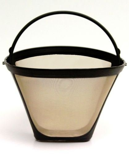 Universal Permanent #4 Cone Coffee Filter Cuisinart
