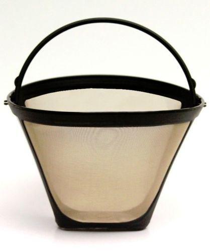 Universal Permanent #4 Cone Coffee Filter Cuisinart