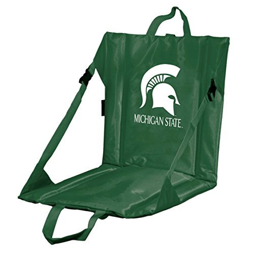 Michigan State Seat Cushion - NCAA Michigan State Spartans Stadium Seat