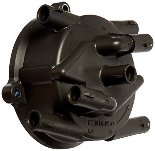 Genuine Toyota (19101-65040) Distributor Cap Assembly