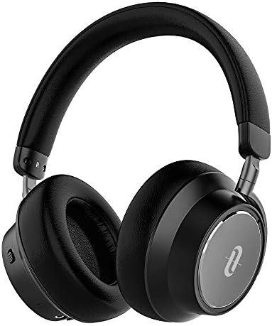 [Gesponsert]Kabellos Kopfhörer Bluetooth 5.0 TaoTronics Noise Cancelling Headphones ANC Hybrid Hochwertiger Sound Tiefer Bass und Schnelllade Technologie 30 Std. Wiedergabezeit