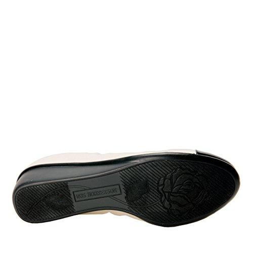 Drew Shoe Mujeres Elizabeth Pumps Ivory