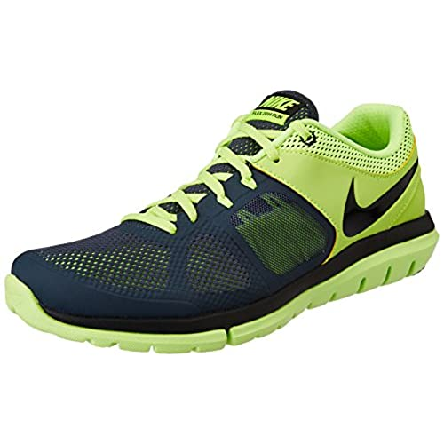d5eef7730774 high-quality Nike Flex 2014 Rn Msl Mens Style  642800-023 Size  10 M ...
