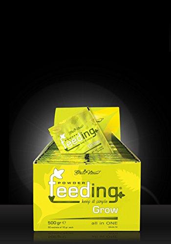 Green House Seeds Company Powder Feeding Grow, 500g