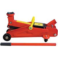 Delta Enterprise Floor Jack