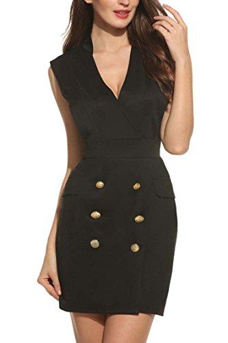 Buy dress with a blazer - 1
