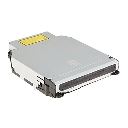 Slim Ps3 Dvd (Dolity KEM-450DAA Blu-ray Disk Drive Replacement and Repair Part for Sony PS3 S (Slim) 160-320GB CECH-3001/2501 A/B)