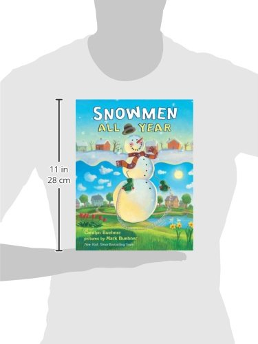 Snowmen All Year by Dial (Image #1)