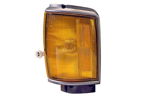87 Signal Light Driver (Toyota Driver Side Replacement Turn Signal Corner Light)