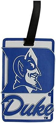 Duke Blue Devils - NCAA Soft Luggage Bag Tag