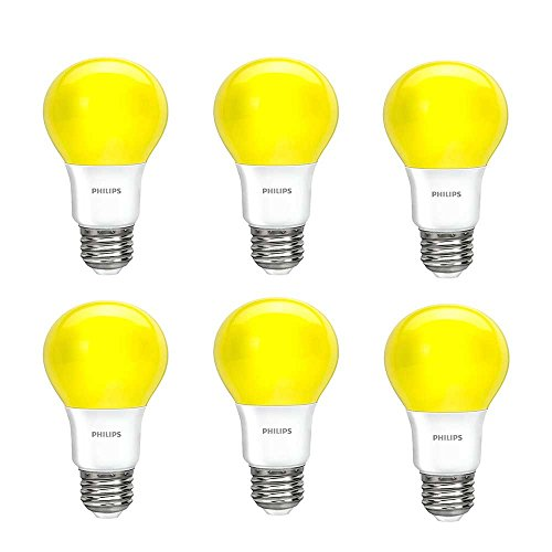 yellow led bulb - 3