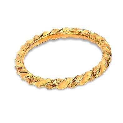 453219d79b212 Senco Gold 22k (916) Yellow Gold Bangle