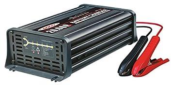 Cargador de batería 12 V 20 A 7 niveles de automático Paco ...