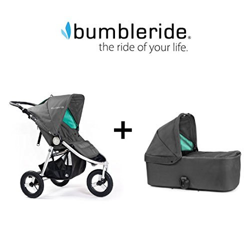 Bumbleride Stroller With Carrycot - 7