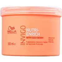 Wella Professionals - Invigo - Nutri Enrich Máscara 500 ml