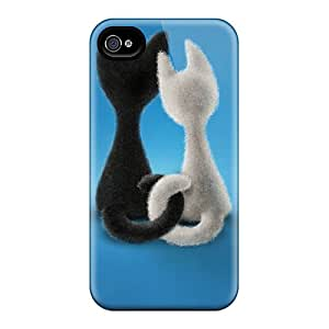 6 Scratch-proof Protection Cases Covers For Iphone/ Hotphone Cases