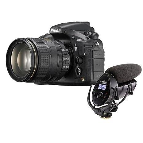 Review Nikon D810 Digital SLR