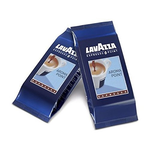 Lavazza Espresso, Aroma Point, 100 Count