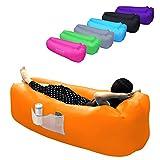 Dimoxii Inflatable Lounger