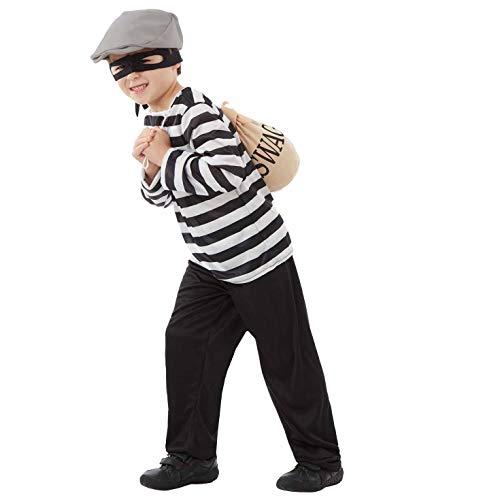 Kids Burglar