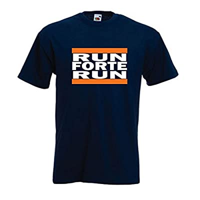 "Matt Forte Chicago Bears ""Run Forte Run"" T-Shirt"