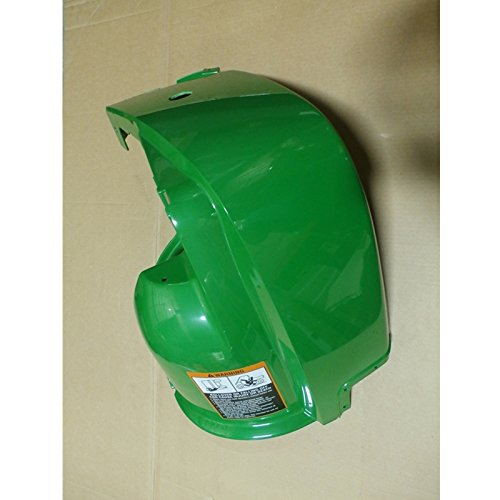 New SCUFFED John Deere right front fender AM141064U 625i 825i 855D
