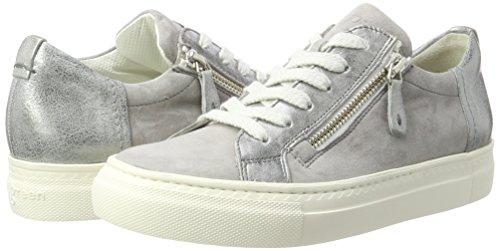 à lacets femme Green pour ville Paul Chaussures de UwxfS7xIq