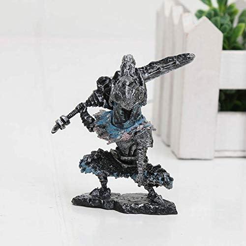 Dark Souls Artorias The Abysswalker Q Version PVC Action Figure Model Toy