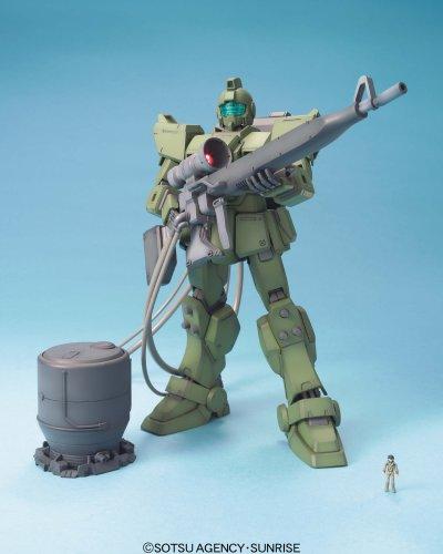 Gundam MG GM Sniper Model Kit