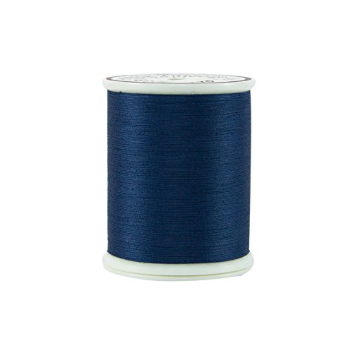Superior Threads 12401-175 Masterpiece Union Blue 50W Thread, 600 yd