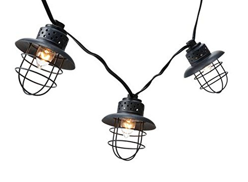 Outdoor String Lights Smith Hawken in US - 3