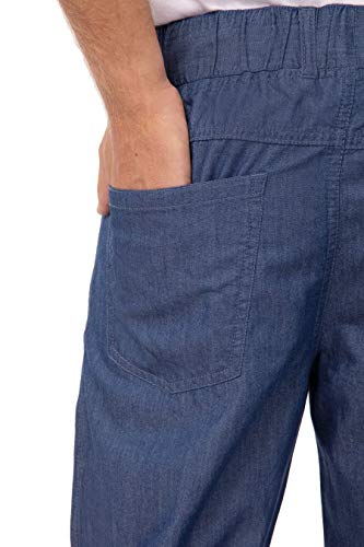 Chef Works Men's Gramercy Chef Pants