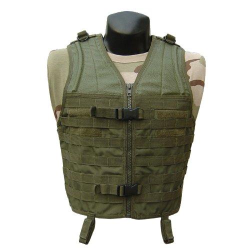 CONDOR Modular Vest (OliveDrab) by CONDOR