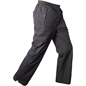 """Ping Collection Men's 2013 Hydro Waterproof Golf Trousers XXL-35""""L Black"""