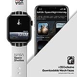 NASA – Space Shuttle Smartwatch Band