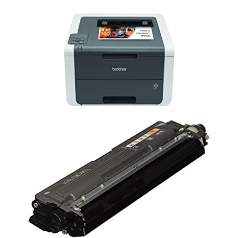 Amazon.com: Impresora HL3140CW Brother, impresora color ...