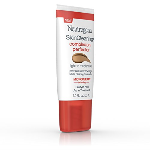 Buy tinted moisturizer for acne skin