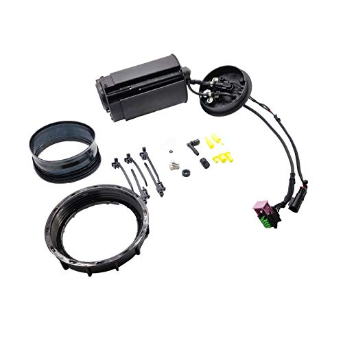 DEF Diesel Exhaust Fluid Reservoir Heater Kit for 12-16 Chevrolet Silverado 2500 HD 3500HD GMC Sierra 2500 HD 3500HD 6.6L Duramax LML LGH